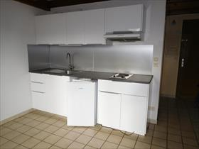 Appartement - GAP - TYPE 1 / L