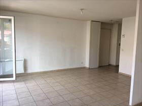 Appartement - GAP - TYPE 3 DUPLEX / DOMAINE DE ST JEAN