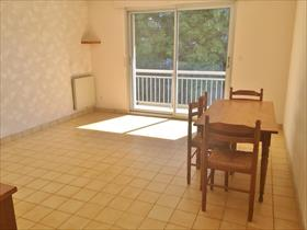 Appartement - GAP - TYPE 2 / L'AIGLON
