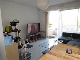 Appartement - GAP - TYPE 1 BIS / LE MONTFORT