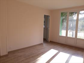 Appartement - GAP - TYPE 4 / CITE ST MICHEL