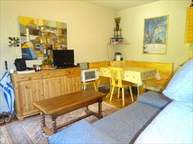 Appartement - st firmin - EXCLUSIVITÉ AGENCE - TYPE 2 AVEC JARDIN