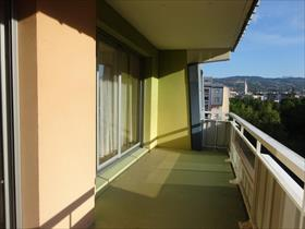 Appartement - gap - GAP appartement type 3 avec balcon