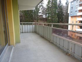 Appartement - gap - À Gap, grand appartement T3 avec balcon/terrasse