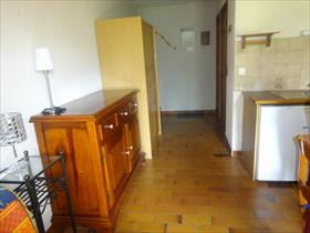 Appartment/Flat - st firmin - Saint-Firmin : appartement rez-de-jardin avec garage