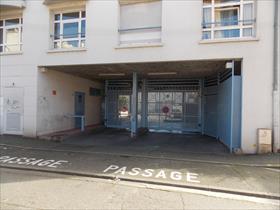 Stationnement - TOULOUSE - PARKINGS METRO SAINT MICHEL - TOULOUSE