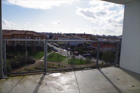 Appartement - Toulouse - Appartement T3 - Borderouge - 63 m²
