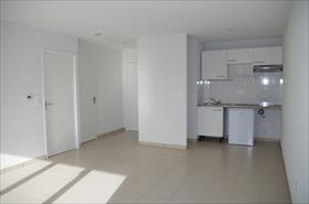 Appartement - MONDONVILLE - Appartement T2 - 44 m²