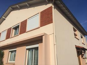 Maison - BALMA - Maison T5 - 31130 BALMA CENTRE