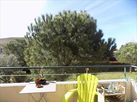 Appartement - AUCAMVILLE - Appartement T3 - 54m² - 31140 AUCAMVILLE