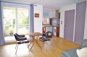 Appartement - TOULOUSE - APPARTEMENT T2 - Prestations de qualité