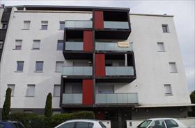 Appartement - Toulouse - Appartement T1 - 37 m² - Loggia de 5 m²