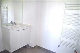 Appartement - COLOMIERS - T1 - 28 m² - RESIDENCE NEUVE DE STANDING