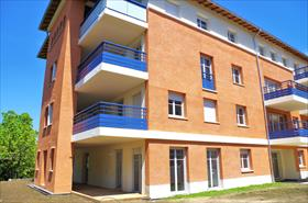 Appartement - COLOMIERS - T1 d'exception NEUF - 29 m² - COLOMIERS