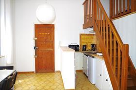 Appartement - Toulouse - T1 BIS - 30 m² - MEUBLÉ - ST MICHEL