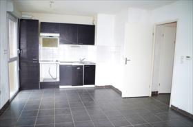 Appartement - TOULOUSE - Appartement T3 - 57 m² - BORDEROUGE