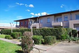Appartement - FENOUILLET - Appartement T2 - 42m² - 31150 FENOUILLET