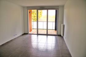 Appartement - ST JEAN - Appartement T2 - 41 m² + 2 parkings - SAINT JEAN
