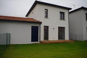 Maison - MONDONVILLE - Villa T4 NEUVE avec jardin - MONDONVILLE