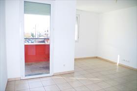 Appartement - TOULOUSE - T2 - 39,41 m² - PARKING + BALCON - TOULOUSE