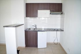 Appartment/Flat - Launaguet - T2 39,41 m² - parking sous sol - TOULOUSE