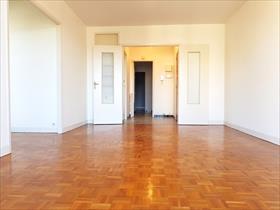 Appartement - TOULOUSE - T3 bis avec balcon - 78 m² - TOULOUSE