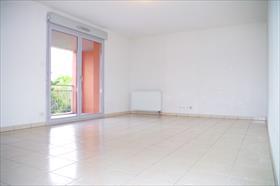 Appartement - TOULOUSE - APPARTEMENT T3 - 2 BALCONS - TOULOUSE LA VACHE