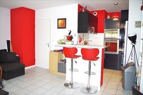 - SAINT JEAN - Appartement T3 - RDC - PISCINE - SAINT JEAN