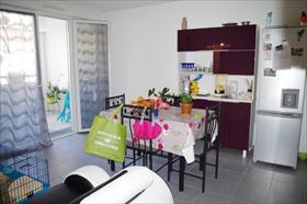 Appartement - CASTANET TOLOSAN - T2 - 48 m² + PARKING - CASTANET TOLOSAN
