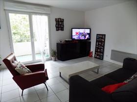 Appartement - TOULOUSE - Appartement T2 - 31200 TOULOUSE/AUCAMVILLE