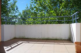 Appartement - TOULOUSE - Appartement T2- 36 m² - TOULOUSE