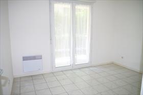 Appartement - SAINT-JEAN - T3 en RDC - Parking + Piscine - SAINT JEAN