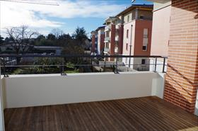 Appartement - MONDONVILLE - Appartement T2 - 44,33 m² - MONDONVILLE
