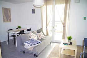 Appartement - RAMONVILLE - Appartement T2 - 42 m² - RAMONVILLE