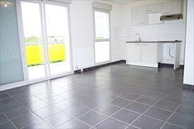 Appartement - TOULOUSE - T3 - 59 m² - TOULOUSE SAINT-MARTIN DU TOUCH