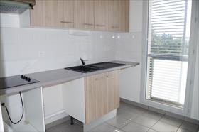 Appartement - TOULOUSE - Appartement T2 - 38,45 m² - TOULOUSE