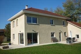 Maison - 15mn de MORESTEL - MAISON 147 m2 hab 4 chambres