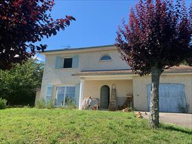 Maison - SERMERIEU - Réf. 2120 Villa T5 Sermérieu