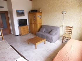 Appartement - merlette - Grand Studio , proche du centre de station et des pistes
