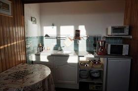 Appartement - merlette - Studio de 22m2