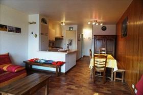 Appartement - merlette - Grand appartement 3 pièces