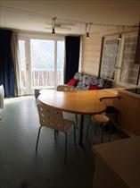 Appartement - merlette - Grand studio vue imprenable