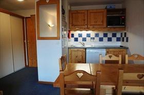 Appartement - merlette - Appartement 2 pièce cabine