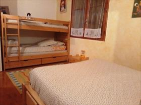 Appartement - merlette - Spacieux appartement