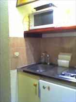 Appartement - BRAMANS - APPARTEMENT - 2 PIECES - 23.91 M² + 6 M² < 1.80 M