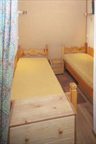 Appartement - AUSSOIS - STUDIO CABINE POUR 4 PERSONNES - 25.88 M²