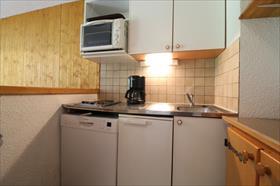 Appartement - TERMIGNON - APPARTEMENT 6 PERSONNES - 29.25 M²