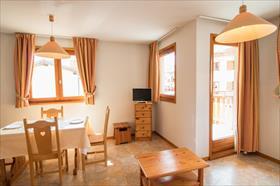 Appartement - AUSSOIS - APPARTEMENT 4 PERSONNES - 27.4 M²