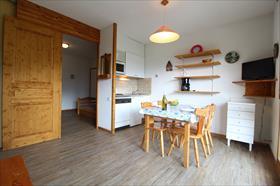 Appartement - TERMIGNON - STUDIO 3 PERSONNES - 32.02 M²