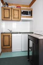 Appartement - LANSLEBOURG - APPARTEMENT 6 PERSONNES - 35 M²